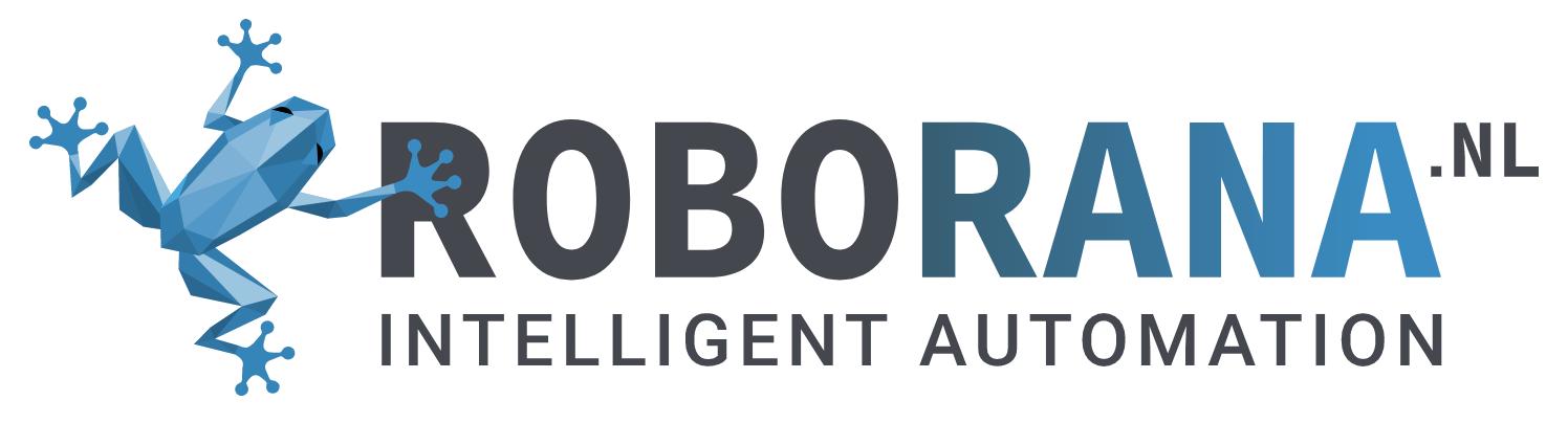 Logo roborana