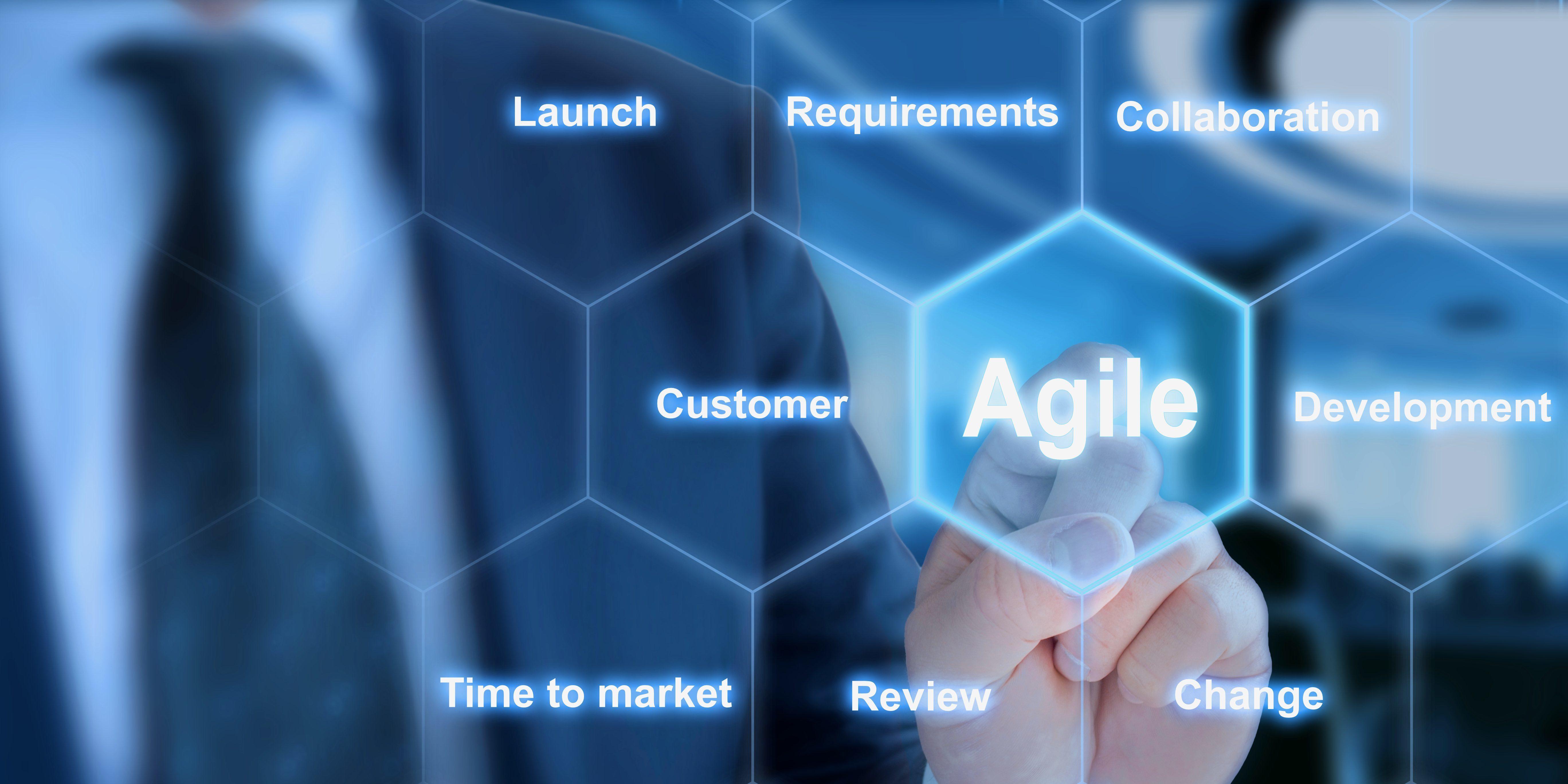Rapid application development de 6 stappen naar een app 01