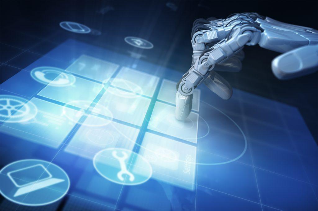 software robot