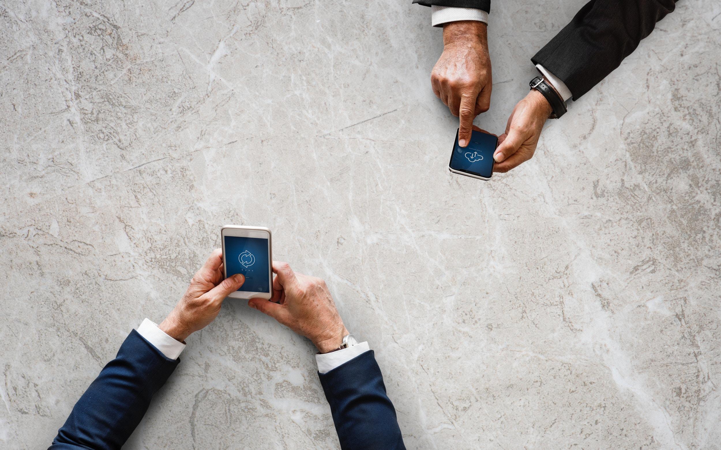 digitale urenregistratie